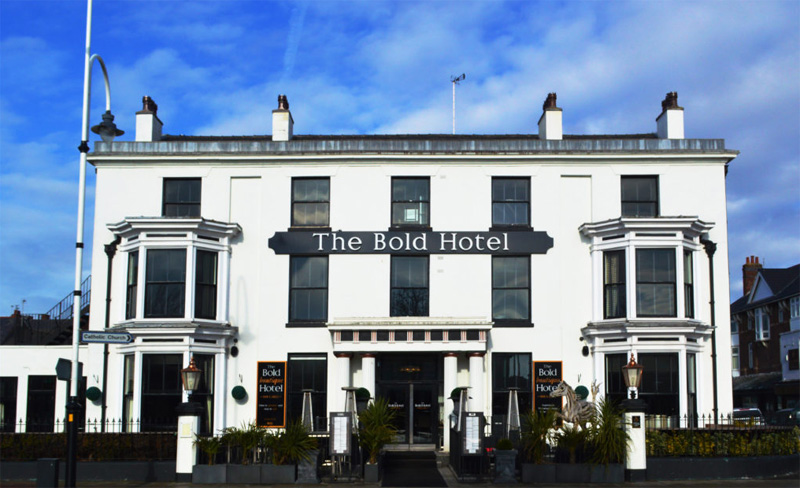 The Bold Hotel - Southport