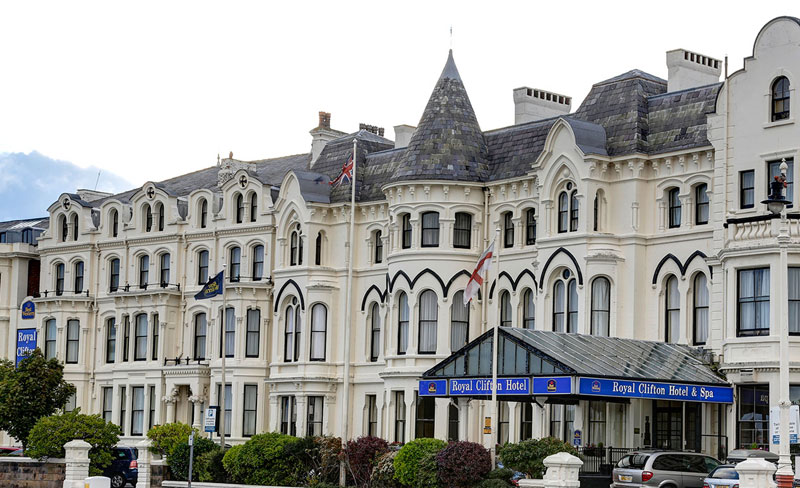 The Royal Clifton Hotel - Southport