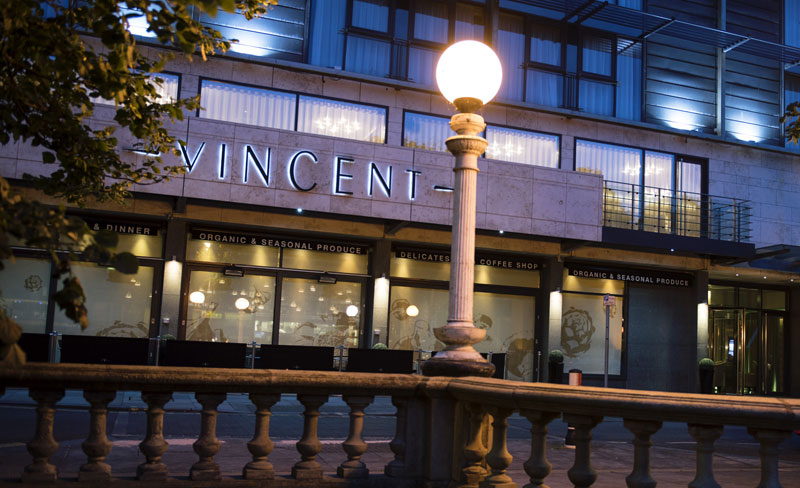 Vincent Hotel - Southport